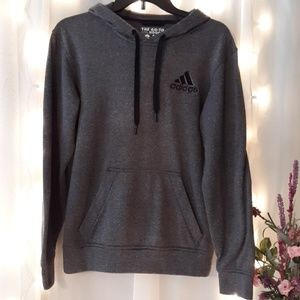 Adidas climawarm go to hoodie